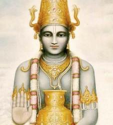 Dhanvanatri